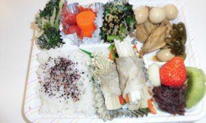 料理教室 生涯学習センター